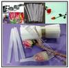 plastic rose bud wrap netting