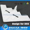 New Design 2CH Foam RC Glider Accept OEM Artwork HJ115836 rc glider rc sailplane rc foam glider