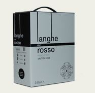 BAG IN BOX Langhe Rosso D.o.c.