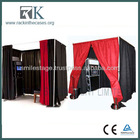 Manufacturing Company Portable Used Photo Booth Supplies in China