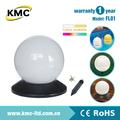 ip66 caliente venta de led de luz solar flotante fl01