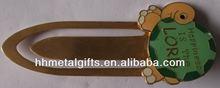 custom magnetic bookmark,custom made metal bookmark, craft metal bookmarks