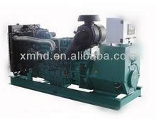 Volvo portable generator ,Cummins portable diesel generator ,Doosan portable generator with ats for sale