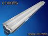 Hot Sale 2013 2x18w T8 Fluorescent Light Fixture/fitting