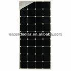 100W flexible solar panel/ high efficiency bendable PV modules(SD-HMB-100-18)