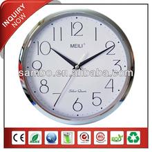 [MEILI] Mantel Promotional Wall Clock