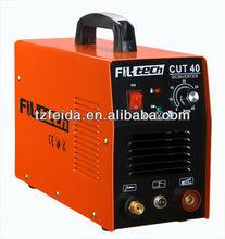 Portable MOSFET DC Inverter plasma cutter consumables