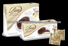 Vietnam Bon Vanilla sponge cake 260g FMCG products