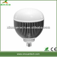 CE RoHS e40 50w led bulb lamp 12v