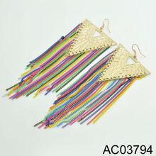 tassel earrings,yiwu landy jewelry factory,manufacturer&supplier&exporter