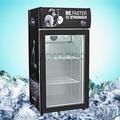 procool mini cooler tabela top bebidas chiller