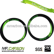 Chinese circles carbon 60mm clincher rim high performance for road bike