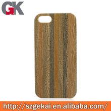 2013 new style phone case imitation wood case