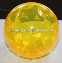 10cm diamand surface air bounce balls