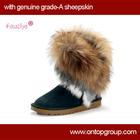 2014 sheep wool boots