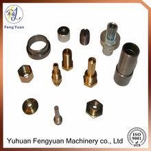 Non-standard High Precision Bench Drilling Machine Parts OEM Service