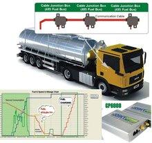 Oil transportation truck monitoring solution