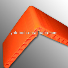 HDPE desk corner protector from china manufacturer