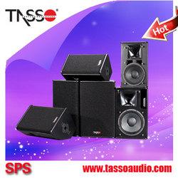 TASSO 21 pa audio sound speaker mini Pro system surround sound speakers