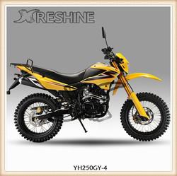China Manufacturer/ 250cc 4 Stroke Engine /Chopper Motorcycle 250cc