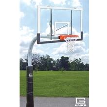 Basketball Post-Outdoor