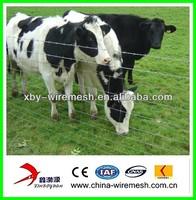 livestock metal fence panels (Anping Factory)