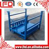 Steel coil rack Manufacturing Case Study