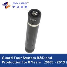 Light Weight Guard Tour Patrol RFID Reader