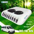 12v ar condicionado carrinha ac10 venda quente mini bus ar condicionado 10kw