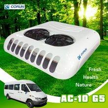 12V Minibus Air Conditioner AC10 Hot Sale Mini Bus Air Conditioning 10KW