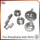 Mechanical Parts Stamp Forging Parts OEM Service