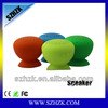 2014 innovative waterproof mobile speaker, silicone cover mp3 amplifier