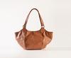 Genuine Leather Ladies Hand Bag