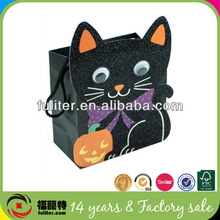 Custom Cute Paper Bag Halloween Crafts