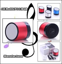 N6 My vision wireless microphone portable speaker microphone/bluetooth audio receiver/laptop speaker adapter