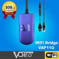best selling vonets vap11g wifi ponte para dreambox receptor de satélite