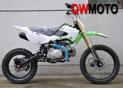 YX engine 160cc dirt bike pit bike with CE