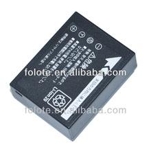 Camera Batteries NP-W126 for FUJI Fujifilm FinePix HS30EXR HS33EXR X-Pro1