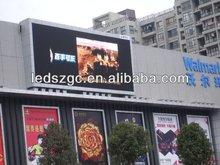 Giant advertising digital led display