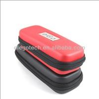 Best Christmas Gift eGo Zipper Case for eGo Serious Kit Zipper Case for E-cig