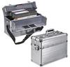 shoulder document carry plastic briefcase KL-TC049