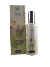 Helan Naturals I Giardini Secreti (Secret Garden) Ninfea (nylphaea lotus) Alcohol Free, Paraben Free, Propylene Glycol Free and