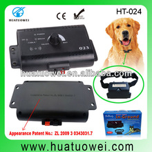 Hot sell portable remote dog fences