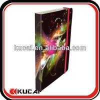 Fabric Cover Address Book