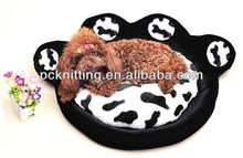 Wholesale Plush Animal Shaped Pet Bed Pet Products