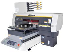 Digital UV flat bed printer a3 flat bed UV ink printer