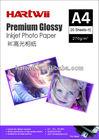 Hartwii factory satin/semi-glossy premium photo paper