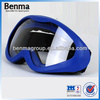 Good Anti-Shock Racing Goggles for Motorcycle, Polorized Goggles for Motorcycles, Helmet Motorcycle Goggles with PC Lens!!