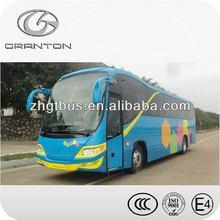 Granton bus factory 12m 55 seats traveling express bus
