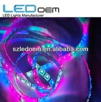 5050 RGB LED Strip chasing Dream Color 270LED 5M waterproof Flexible